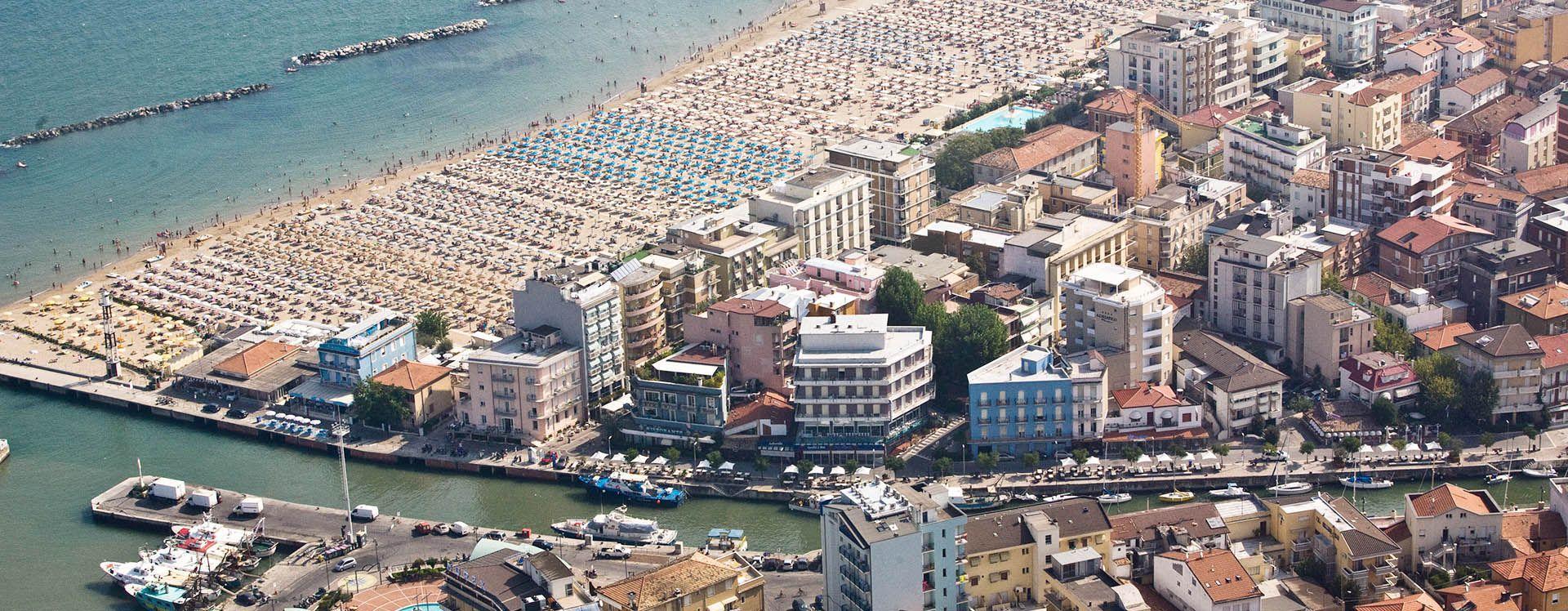 Hotel  Stelle A Bologna Centro